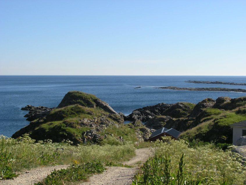 Noorwegen Zeilreis zeilen Senja wandelen sailing SeaWind Adventures vakantie