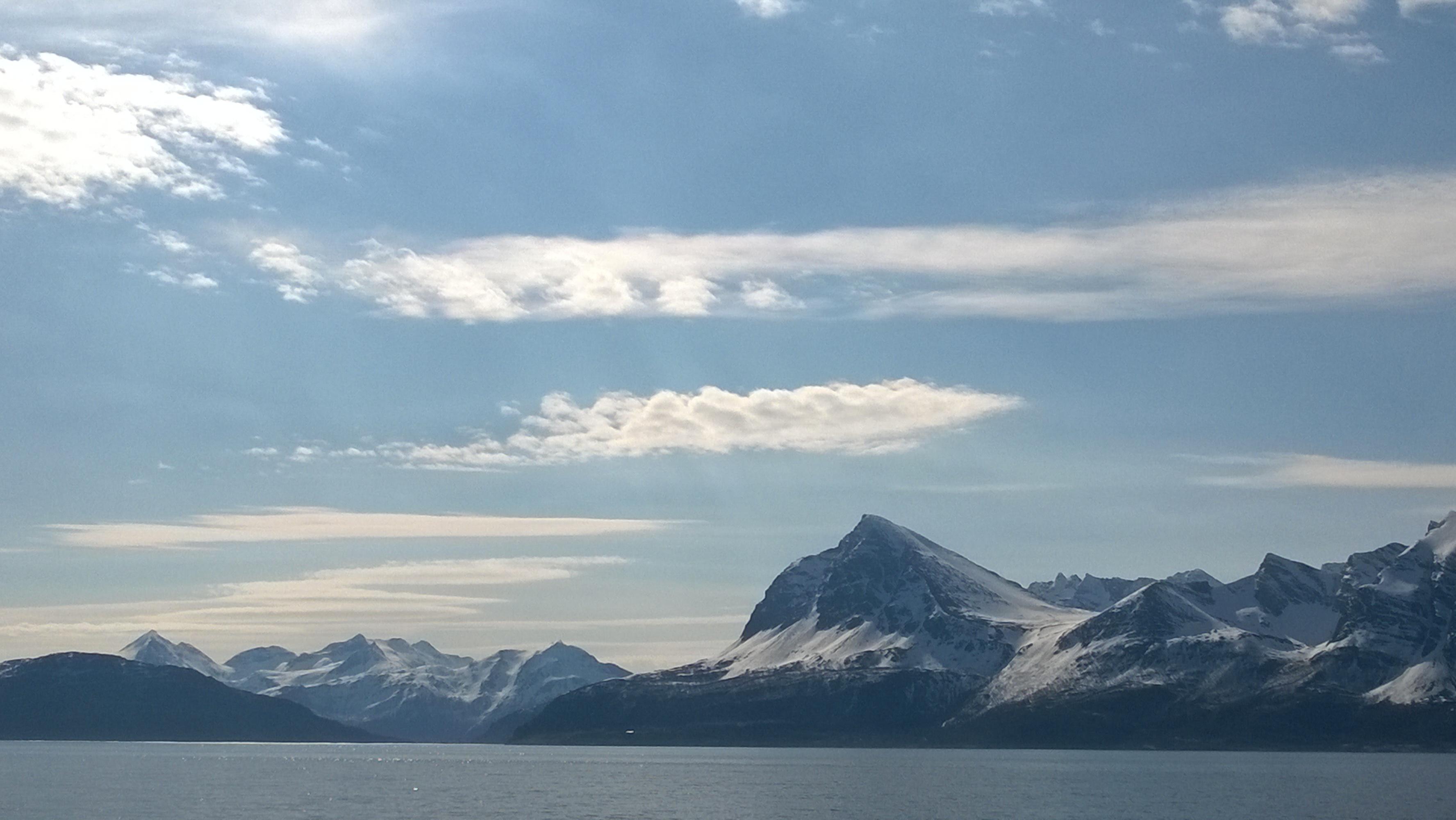 zeilen naar Noorwegen zeilvakantie zeilreis meezeilen Norway sailing hike singlereis wandelen