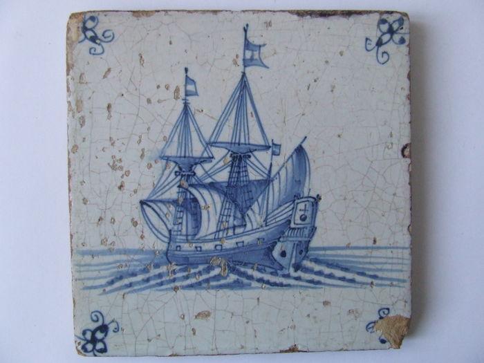 schip scheepstaal