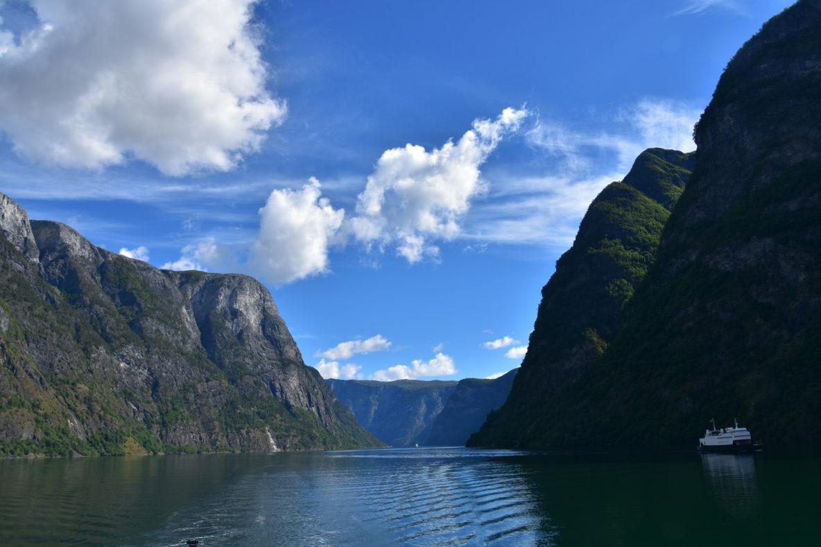 sailing norway noorwegen zeilen fjord cruise zeilvakantie zeilreis rondreis scandinavie zomer