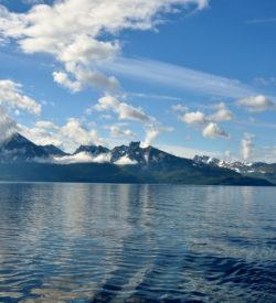 Digital Detox vakantie Noorwegen zeilen Vesteralen Lofoten sailing norway onthaasten zeilreis zeilvakantie